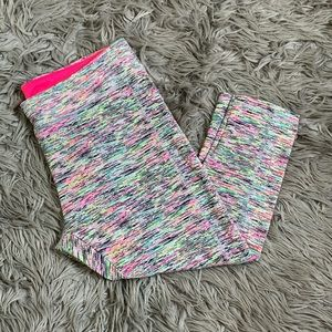 Colorful Workout Leggings